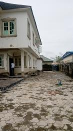 4 bedroom Detached Duplex House for rent Amac Market Lugbe Abuja
