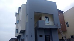 6 bedroom House for sale lekki Osapa london Lekki Lagos - 0