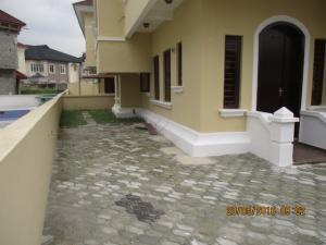 4 bedroom House for sale Orange drive Crown Estate Ajah Lagos - 0