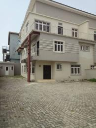 5 bedroom Semi Detached Duplex House for rent Dideolu estate oniru victoria island  ONIRU Victoria Island Lagos