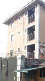 2 bedroom Penthouse Flat / Apartment for rent Off folagoro Fola Agoro Yaba Lagos