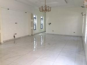 5 bedroom Detached Duplex House for sale Chevy View  chevron Lekki Lagos
