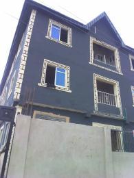1 bedroom mini flat  Mini flat Flat / Apartment for rent Off Kayode str, Onipanu, Onipanu Shomolu Lagos