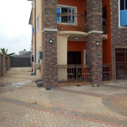 2 bedroom Flat / Apartment for rent Off Eliozu Shell Cooperative Road in an Estate Eliozu Port Harcourt Rivers