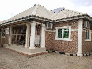 3 bedroom Detached Bungalow House for sale CBS estate Lugbe. Lugbe Abuja