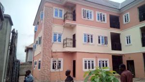 3 bedroom Flat / Apartment for rent Goshen Estate Enugu Enugu Enugu