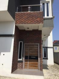 4 bedroom Semi Detached Duplex House for sale ologolo lekki lagos Ologolo Lekki Lagos