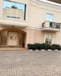 4 bedroom Terraced Duplex House for rent maitama Abuja Maitama Abuja