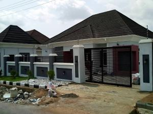 3 bedroom Detached Bungalow House for sale Queens Efab Estate, gwarimpa Gwarinpa Abuja