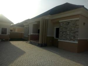 3 bedroom Detached Bungalow House for sale Efab Queen Estate, off Evelyn Nwaorah street Gwarinpa Abuja
