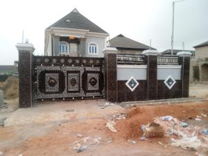3 bedroom Flat / Apartment for rent agbelekale Alagbado Abule Egba Lagos