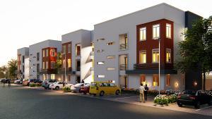 1 bedroom mini flat  Mini flat Flat / Apartment for sale Gwarinpa Abuja