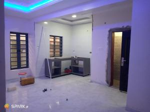 1 bedroom mini flat  Blocks of Flats House for rent Chevron chevron Lekki Lagos