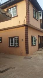 2 bedroom Flat / Apartment for rent White house, area command  Akowonjo Alimosho Lagos