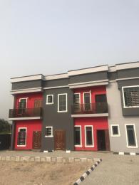 2 bedroom Blocks of Flats House for rent Behind Mayfair Garden Awoyaya Ajah Lagos