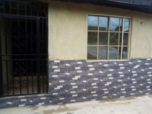 2 bedroom Detached Bungalow House for rent Nicko engineering area, Wire and cable Apata Ibadan Oyo