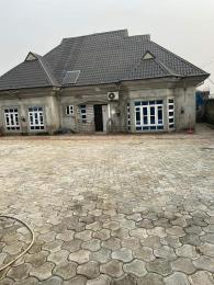 2 bedroom Detached Bungalow House for sale  FARM ROAD 2 Eliozu Port Harcourt Rivers