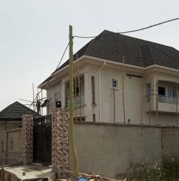 2 bedroom Semi Detached Duplex House for rent Ogudu GRA Ogudu GRA Ogudu Lagos