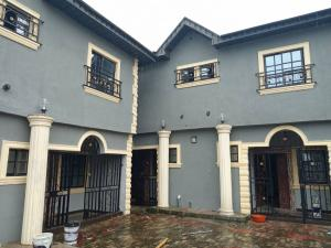 2 bedroom House for rent Olaniyi Road Abule Egba Lagos  Abule Egba Abule Egba Lagos