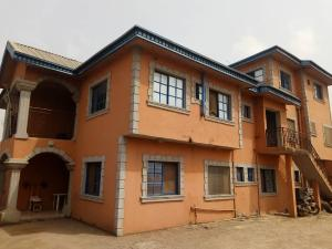 2 bedroom Shared Apartment Flat / Apartment for rent   Oke-Ira Ogba Lagos