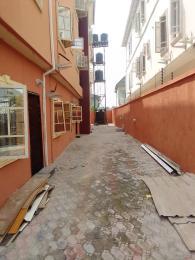 2 bedroom Flat / Apartment for rent Chevron Estate chevron Lekki Lagos