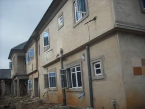 2 bedroom Flat / Apartment for rent Pupopsola Last Bus Stop New Oko Oba Area Abule Egba Lagos Abule Egba Abule Egba Lagos