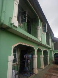 2 bedroom Mini flat Flat / Apartment for rent Ayobo  Ayobo Ipaja Lagos