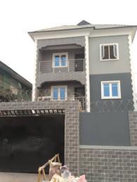 2 bedroom Blocks of Flats House for rent Dehinde Ifako-gbagada Gbagada Lagos