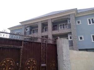 2 bedroom Flat / Apartment for rent v-v estate  Rumuokwurushi Port Harcourt Rivers