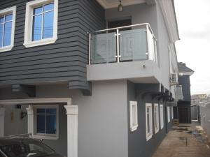 2 bedroom Flat / Apartment for rent Off Ajayi road Ogba Lagos. Ajayi road Ogba Lagos - 0