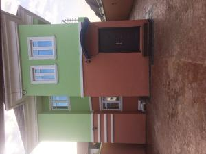2 bedroom Flat / Apartment for rent K farm Estate  Iju Lagos