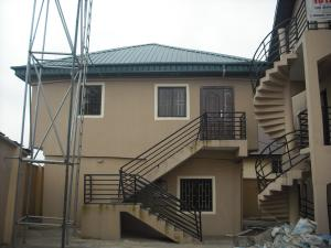2 bedroom Flat / Apartment for rent 34, Williams Street, Iju Ifako ,Opposite First Bank Plc Fagba Lagos Abule Egba Abule Egba Lagos