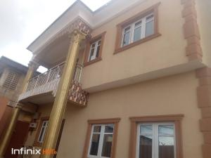 2 bedroom Flat / Apartment for rent Behind nationwide Area Ogba Ajayi road Ogba Lagos - 0