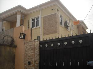 2 bedroom Flat / Apartment for rent - Abule Egba Abule Egba Lagos