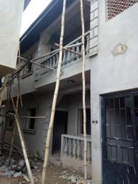 2 bedroom Boys Quarters Flat / Apartment for rent Fagba Lagos  Abule Egba Lagos