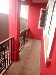 2 bedroom Flat / Apartment for rent Idi Mango area Soka Ibadan Oyo