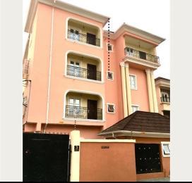 2 bedroom Shared Apartment Flat / Apartment for rent ...... Ilasan Lekki Lagos