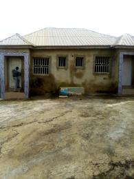 1 bedroom mini flat  House for rent Nyanya Abuja