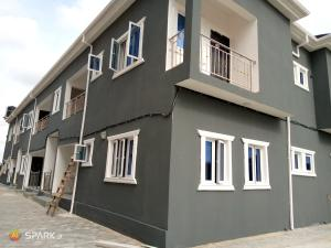 2 bedroom Blocks of Flats House for rent LBS  Off Lekki-Epe Expressway Ajah Lagos