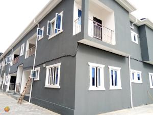 2 bedroom Blocks of Flats House for rent LBS  Off Lekki-Epe Expressway Ajah Lagos