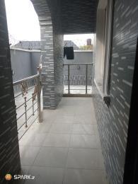 2 bedroom Blocks of Flats House for rent Before ado  Ado Ajah Lagos