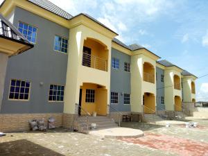 2 bedroom Blocks of Flats House for rent Jukwoyi, Abuja Jukwoyi Abuja