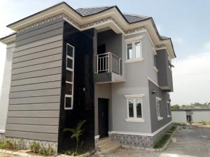 2 bedroom Shared Apartment Flat / Apartment for rent CRD Lugbe, Abuja Lugbe Abuja
