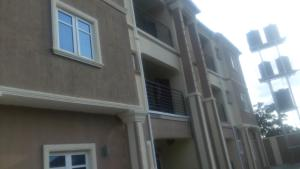 2 bedroom Shared Apartment Flat / Apartment for rent CRD Lugbe, Lugbe Abuja
