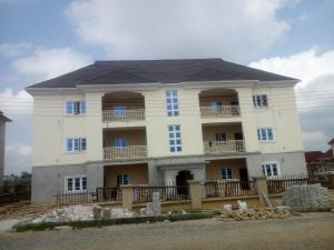 2 bedroom Blocks of Flats House for rent River park estate, cluster 1 Lugbe Abuja