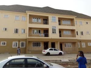 2 bedroom Shared Apartment Flat / Apartment for rent River park Estate, Lugbe Lugbe Abuja