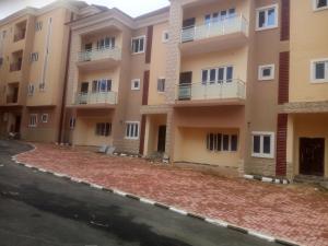 2 bedroom Blocks of Flats House for rent Wuye by family worship Wuye Abuja