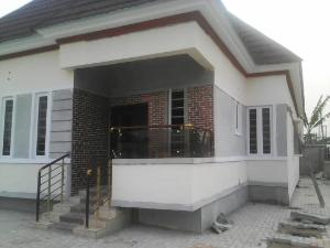 3 bedroom Detached Bungalow House for sale gra  Enugu Enugu