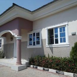 3 bedroom Detached Bungalow House for rent life camp Abuja Life Camp Abuja