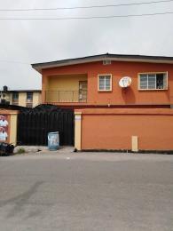 3 bedroom House for rent Mende Marylandland  Mende Maryland Lagos